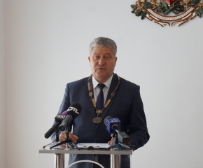 Изнесени приемни дни на Георги Георгиев ще се проведат в Дражево и Кабиле