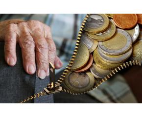 Изплащането на вторите пенсии влиза в пленарна зала в петък