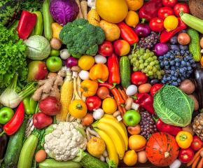 Изплащат около 90 милиона лева помощи на производителите на плодове и зеленчуци