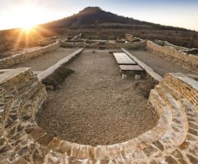 Изработват археологическа карта на област Ямбол