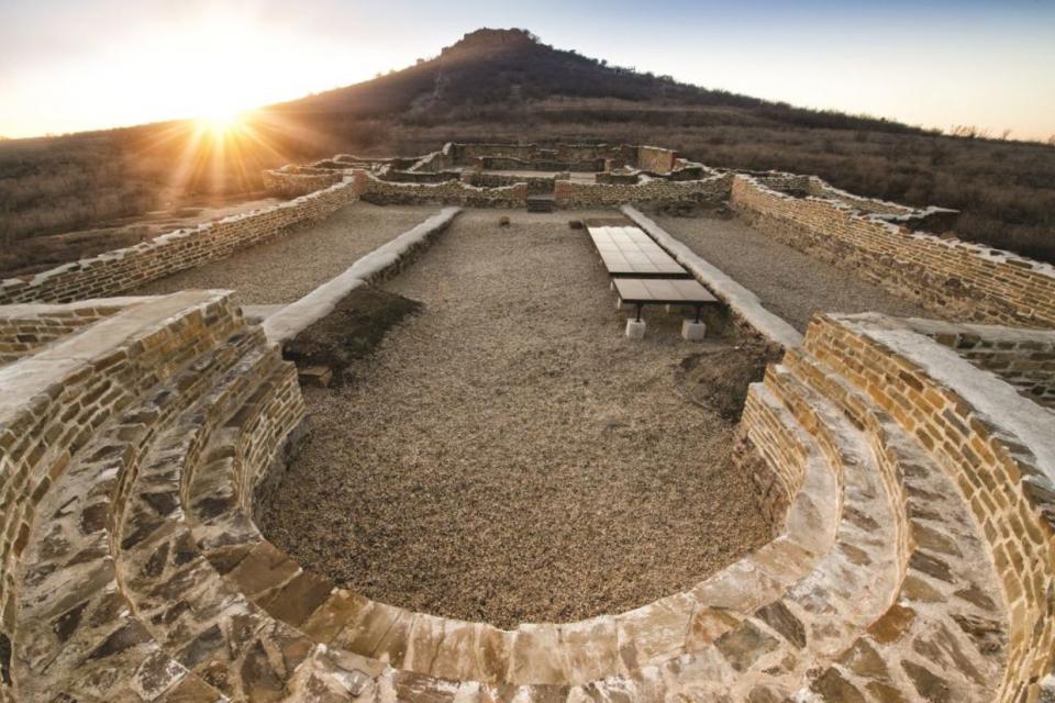 Регионалният исторически музей в Ямбол изработва археологическа карта на областта. Предварителните проучвания показват, че на територията на област Ямбол...