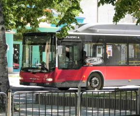 Извънредно разписание на градския транспорт в Ямбол