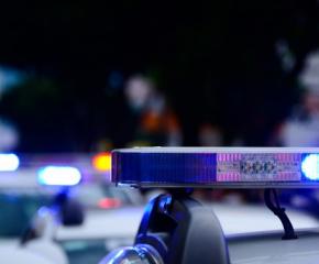 Извършителите на грабежа в Перник са запалили джипа си