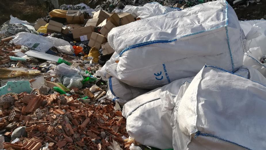 В Червен бряг започва проверка на загробения боклук в изоставен стопански двор. Регионалната инспекция по околната среда и водите в Плевен ще установява...