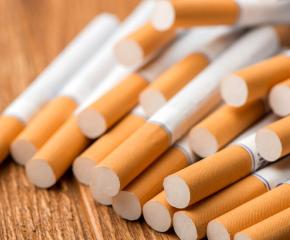 Иззеха цигари без бандерол