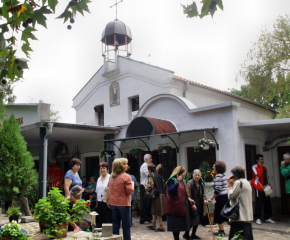 В Кабиленския манастир се подготвят за храмовия си празник на 8 септември