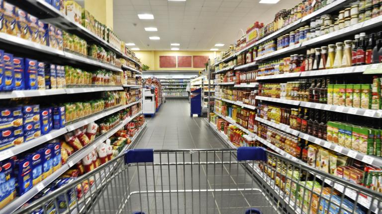 В желанието си да намалим честите ходения до магазина в ситуация на извънредно положение, мнозина от нас се (пре)запасяват с хранителни продукти. Купувайки...