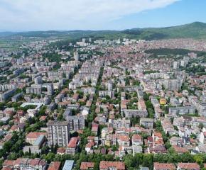 Как ще определят местата за продажба на сладолед и слънчеви очила в Стара Загора тази година?