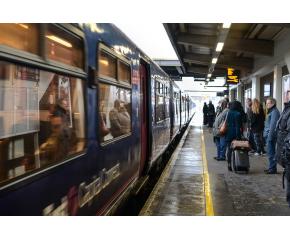 Какви са мерките срещу COVID-19 във влаковете