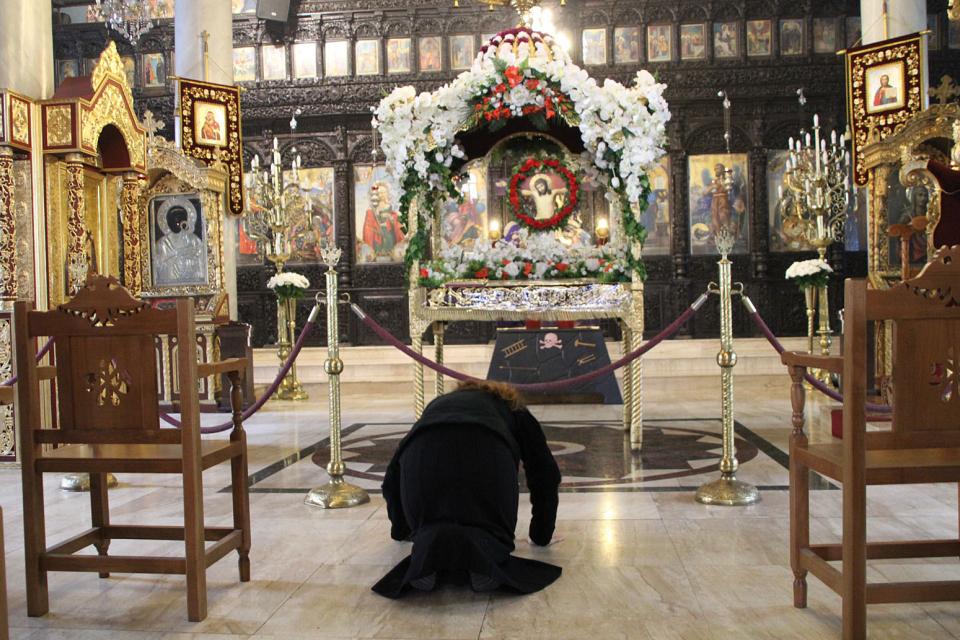 """От понеделник след Цветница започва Страстната седмица за православните християни.Наречена още """"Седмицата на страданията"""", тя е последната седмица от..."""