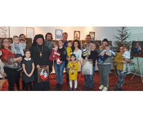 """Kалендарът на община """"Тунджа"""" за 2020 година е посветен на майчинството"""
