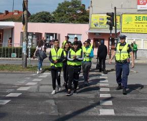 Кампания по пътна безопасност стартира в Ямбол