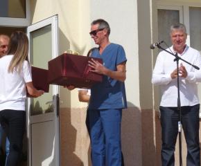 """Кампания """"Тунджа може""""- 5 тона съпричастност от и за хората на общината"""
