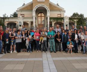 Кандидатът за кмет на Община Ямбол Валентин Ревански: Всичко може да се свърши в Ямбол, трябват дейни хора!