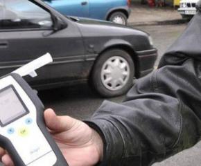 Катастрофа с участието на три автомобила в Нова Загора. Единият от шофьорите - пиян