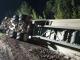 Катастрофа затвори за часове пътя от Елхово към границата