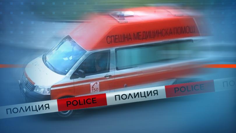"""На 13 февруари към 15:00 ч., на тел.112 е получен сигнал за настъпило пътнотранспортно произшествие с пострадал на АМ""""Тракия"""", км.277, в посока София...."""