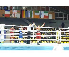 """Категорична победа на Даниел Асенов на старта на """"Странджа"""""""