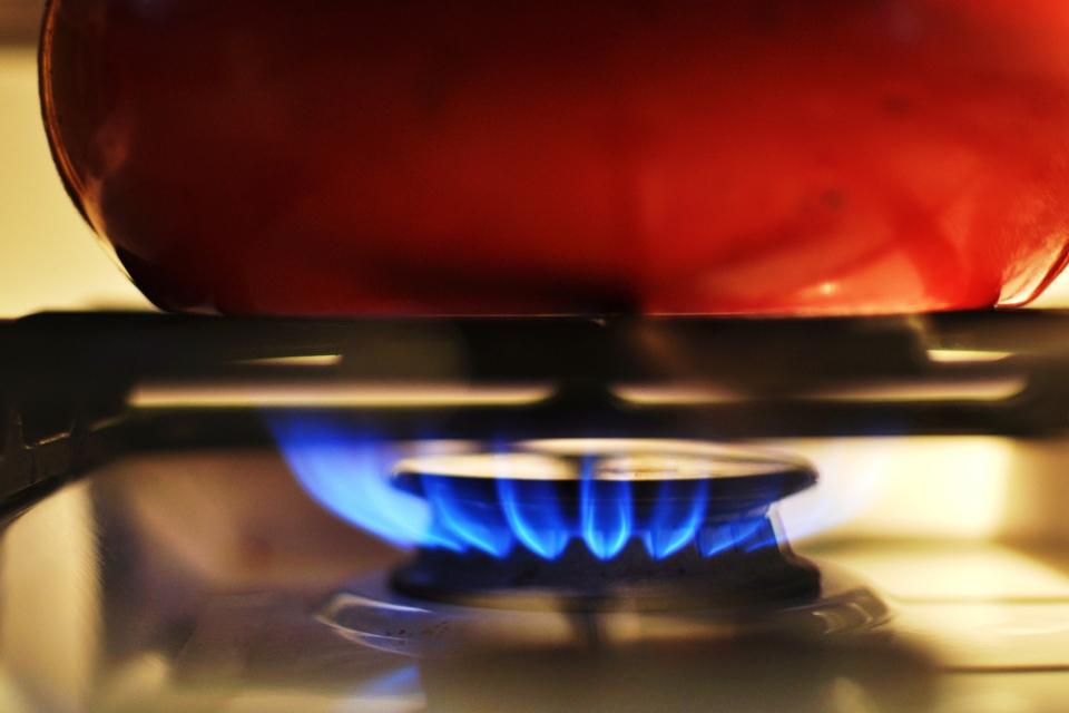 """Комисията за енергийно и водно регулиране проведе закрито заседание, на което прие решение във връзка с подаденото от """"Булгаргаз"""" ЕАД заявление за утвърждаване..."""