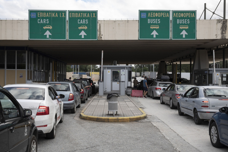 С протестна петиция, подкрепена с подписите на 22 кмета от Северна Гърция, беше поискано незабавно отваряне на всички гранични пунктове с България, съобщава...