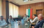 Кметовете на Ямбол, Шумен и Силистра ще настояват за изграждането на скоростен път