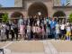Кметовете на Ямбол и Сливен заедно наградиха млади художници (СНИМКИ+ВИДЕО)