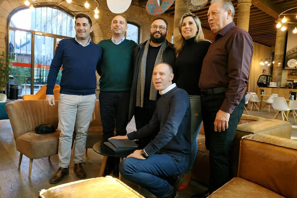 """""""Устойчиво развитие на селските райони"""" бе темата, която събра за четвърти път партньорите по проект """" #ЕuSAVE-Дейности на гражданите на ЕС за умни исторически..."""
