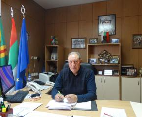 Кметът на Болярово: Можем да отправим молбите си и благодарността си към Възкръсналия Христос и вкъщи