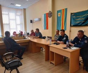 """Кметът на Болярово отново е председател на Ловно-рибарско сдружение """"Странджа"""""""