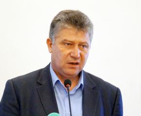Кметът Георги Георгиев с приемни дни в Тенево и Коневец