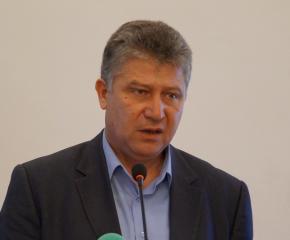 Кметът на община Тунджа призова за повишена лична отговорност