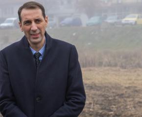 Кметът на Община Ямбол Валентин Ревански: Нека опазим нашия град по-чист!
