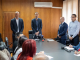 Кметът на община Ямбол Валентин Ревански представи официално своя екип (видео)