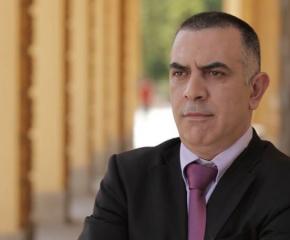 Кметът на Сливен: В паметта си винаги ще свързваме Атанас Скатов с върховете