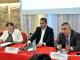 Кметът на Сливен приветства участниците в Националния съвет по туризъм