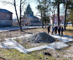 Кметът на Сливен: Радвам се, че и в село Бинкос ще има православна църква