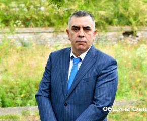 "Кметът на Сливен Стефан Радев е избран за председател на РАО ""Тракия"""
