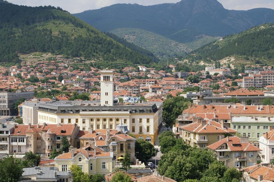 """Кметът Стефан Радев се включи в онлайн дискусия """"Мерки и възможности за преодоляване на последствията от Ковид-19"""", организирана от Постоянна Ромска Конференция...."""