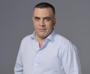 Кметът Стефан Радев поздравява жителите на община Сливен за Великден