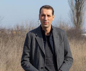 Кметът на Ямбол Валентин Ревански с призив към гражданите