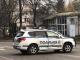 Кола удари полицейски джип в Ямбол