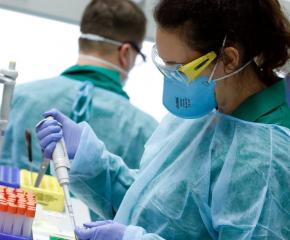 Контактните лица, на починалите в Ямбол пациенти с COVID-19, ще бъдат тествани