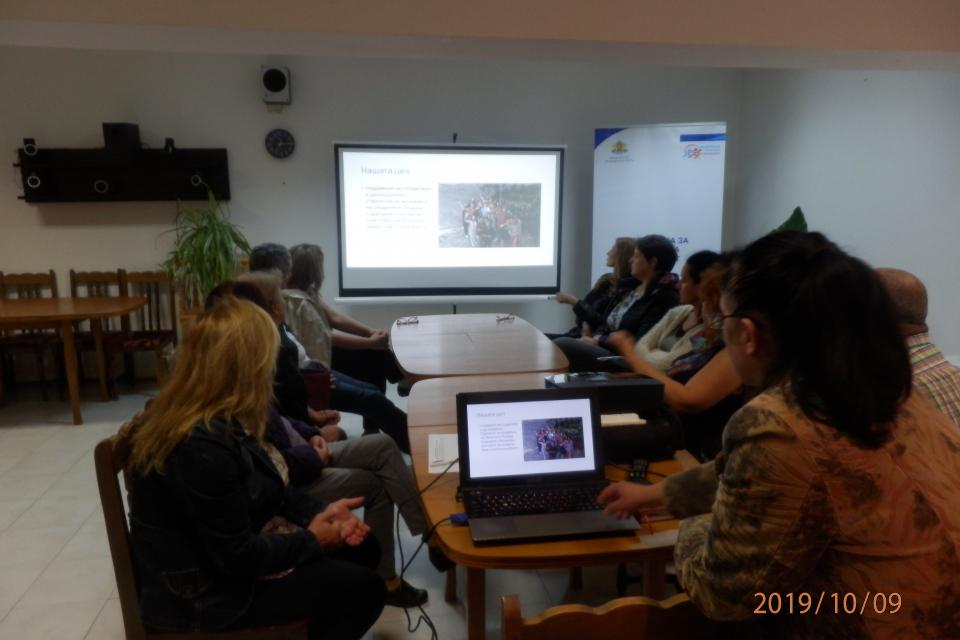 Нетрадиционна практика за включване на младите хора в управлението на община Болярово, Стралджа и Тунджа и при вземането на решения от местно ниво започна...
