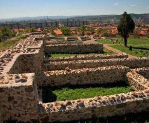"""Крепост ,,Туида"""" с номинация в наградите на Министерството на туризма"""