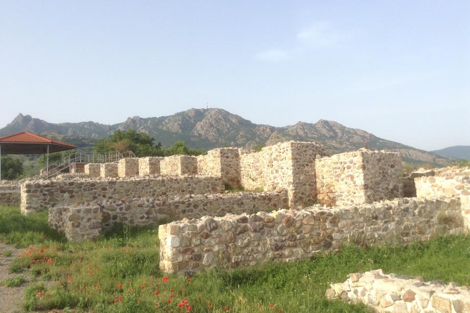 За първи път Сливенската крепост е с номинация в международни награди. Ежегодното издание на Наградите на International Ecotourism Society прие номинацията...