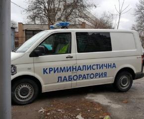 Криминалисти на РУ-Твърдица задържаха извършител на кражба