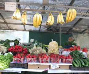 Кризата изчисти нискокачествените хранителни продукти от пазара