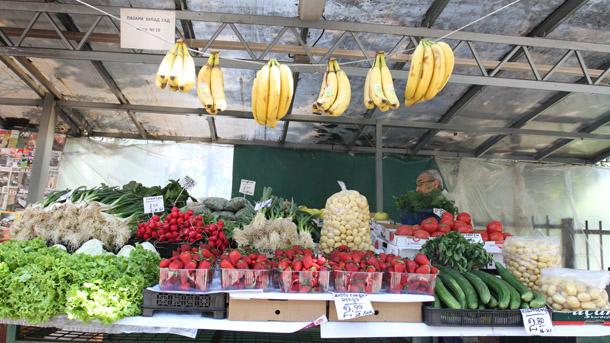 Кризата с коронавируса изчисти нискокачествените хранителни продукти от пазара. Същевременно цените се запазват и инфлация не се очаква, заради ограниченото...