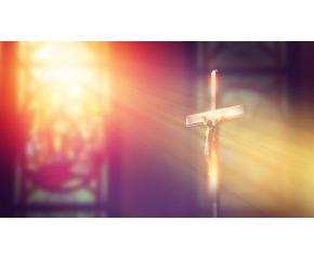 Кръстопоклонна неделя е!