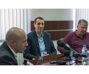 """Кукерландия"" обединява общините Ямбол и Тунджа"